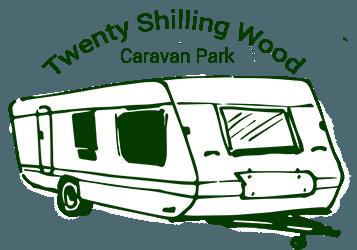 Twenty Shilling Wood Caravan Park - Comrie, Perthshire, Scotland.