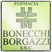 FARMACIA BONECCHI BORGAZZI snc di BONECCHI BORGAZZI BARBARA - LOGO