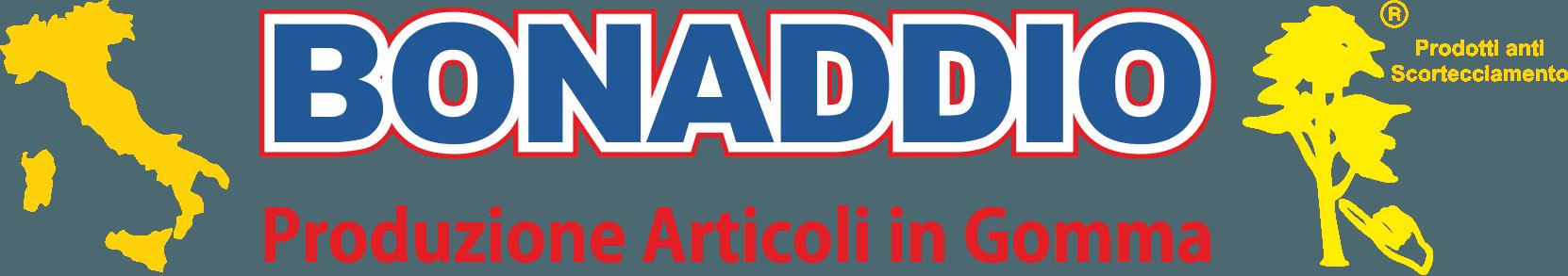 Bonaddio articoli in gomma-logo