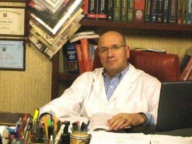 andrologo Fausto Ferrini