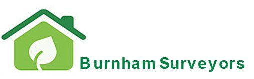 Burnham Surveyors logo