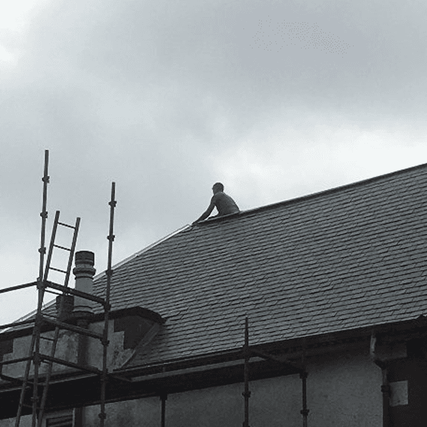 Roofing Services By Albion Roofing Services Glasgow