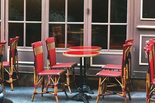 Antique Furniture Restoration & Reupholstery