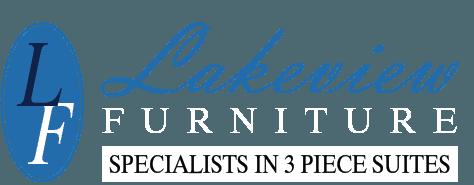 Lakeview FURNITURE logo