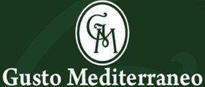 GUSTO MEDITERRANEO BIO MARKET ENOTECA - logo
