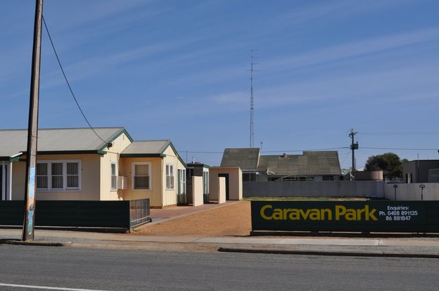 CWA Caravan Park Tumby Bay
