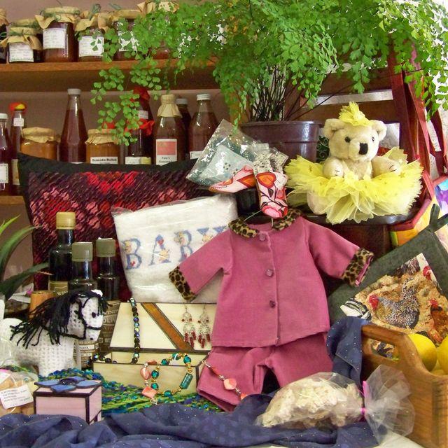 Tumby Bay Craft Shop