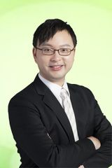 Henry Chung, Hong Kong lawyer on business legal services