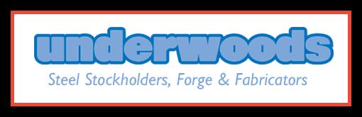 Underwoods Logo & Homepage Link