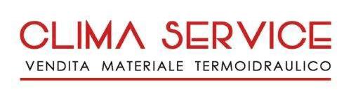 Clima Service Vendita Materiale Termoidraulico logo