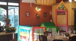 pizzeria bambini, happy park, ristoranti