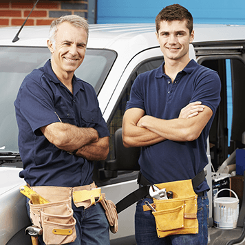 Our friendly and knowledgeable heating and cooling specialists are here to help with furnace repair, air conditioning issues, and any other HVAC issues you may have.