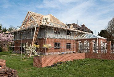 Home extension project experts