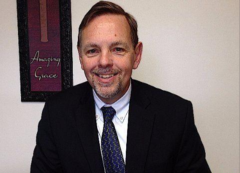 Jim Piepenbrink, Administrator