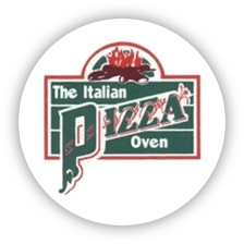 The Italian Pizza Oven