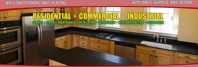 Appliance Repair And Refinishing Reliable Appliance
