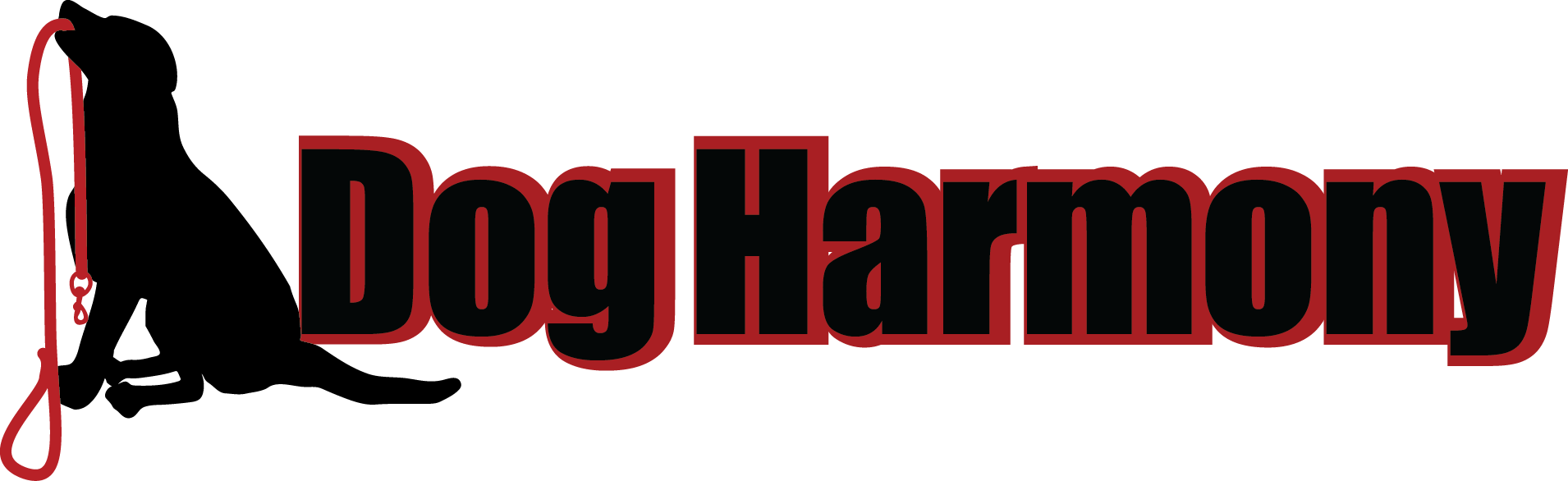 dog Harmony logo