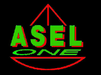 ASEL ONE - Logo