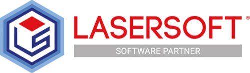 logo Lasersoft software partner