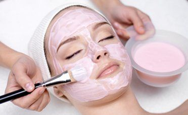 Facial treatments in Swindon