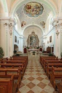 ristrutturazione edifici religiosi