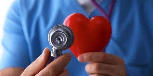 medico con paziente