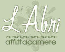 AFFITTACAMERE L'ABRI logo