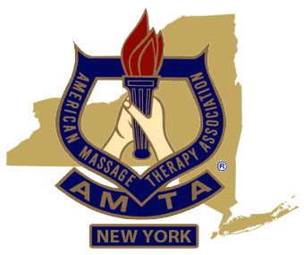 Eugene Wood Holds the Position of Education Chair for the New York Chapter of the AMTA