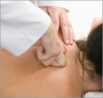 The Health Benefits of Deep Tissue Massage Therapy