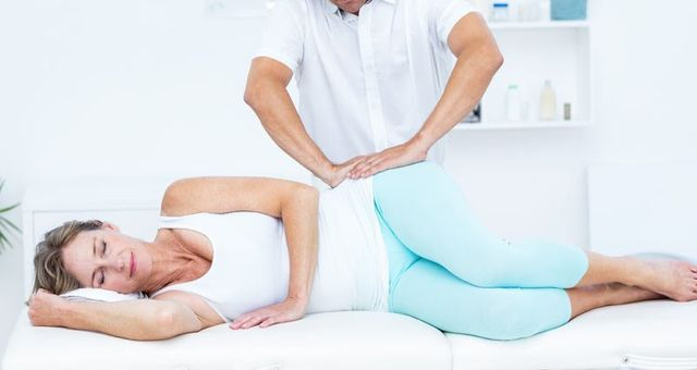 Massage Therapy for Hip Pain Nassau County NY