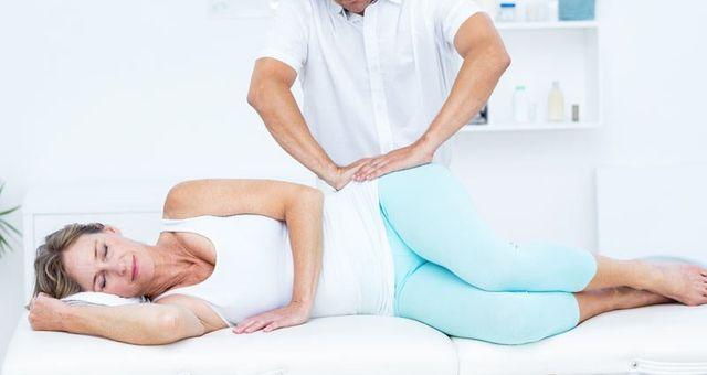 heup fysiotherapie eemnes