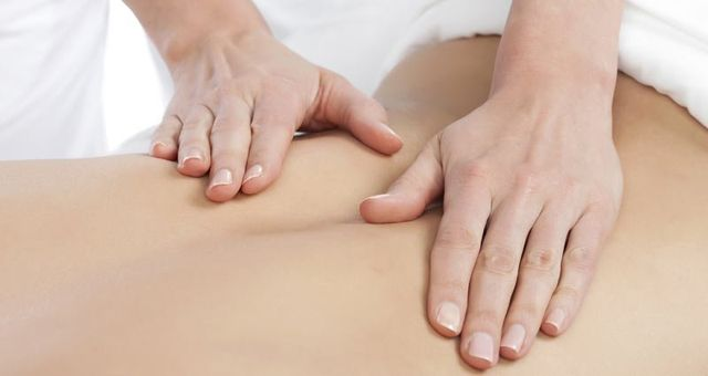 Massage Therapy for Sciatica Nassau County NY
