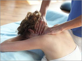 The Health Benefits of Neuromuscular Massage Therapy