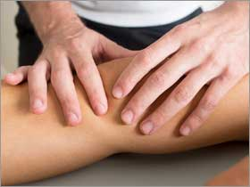 The Health Benefits of Massage Therapy Post Surgery