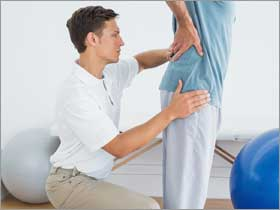 The Health Benefits of Sciatica Massage Therapy