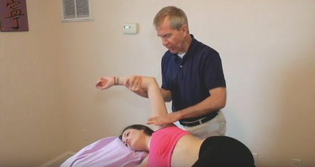 Sports Massage Nassau County