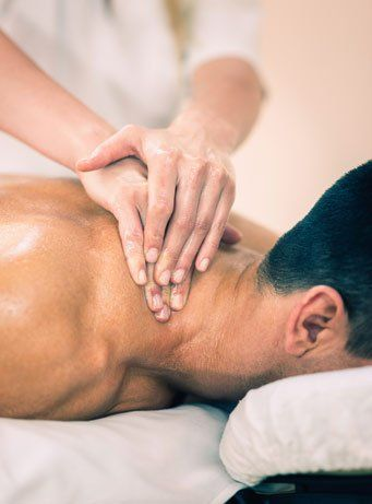 Muscle Cramp Massage Therapist Eugene Wood Located in Wantagh NY 11793 and Massapequa NY 11758