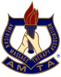 Eugene Wood is a Member of the American Massage Therapy Association - AMTA