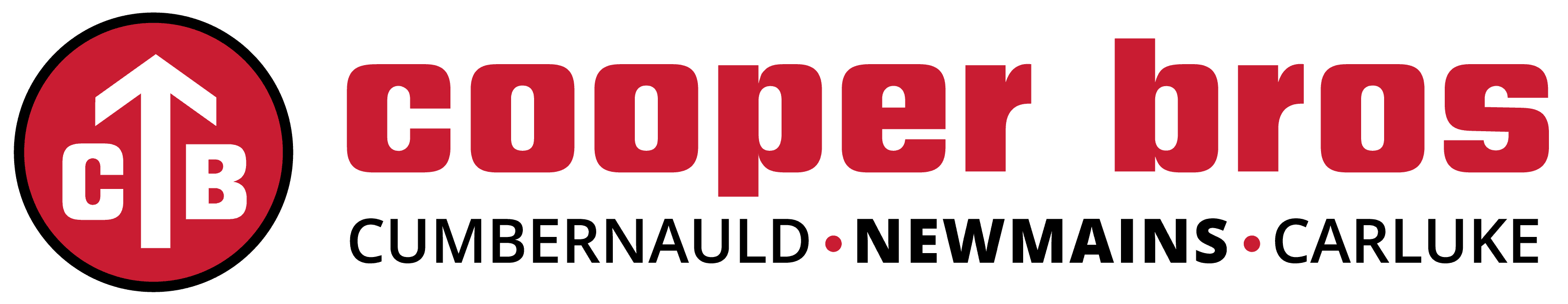 cooper bros logo