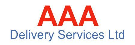 AAA Delivery Services Ltd company logo