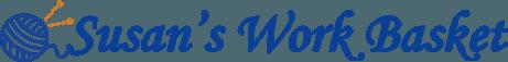 Susan's Work Basket logo