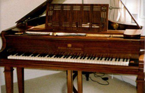 Piano repair experts