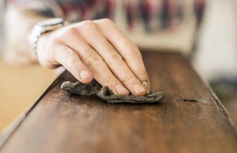 Furniture restoration specialist