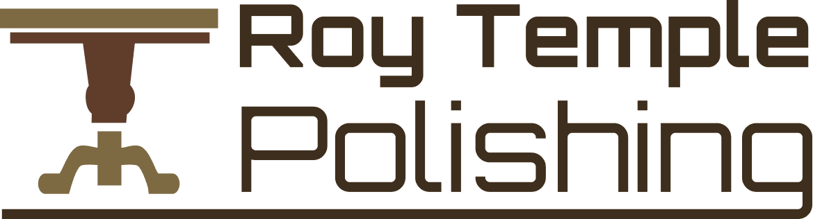 Roy Temple Polishing logo