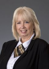 Caroline Nagy