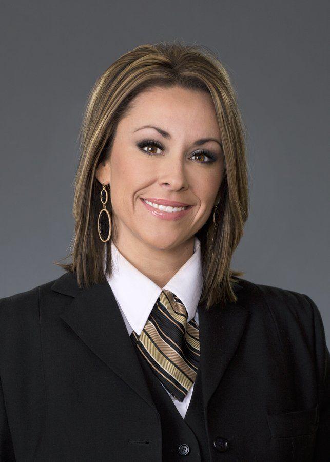 Kristin Paterson