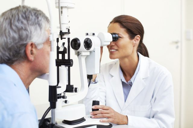 LASIK eye exam - San Jose, CA
