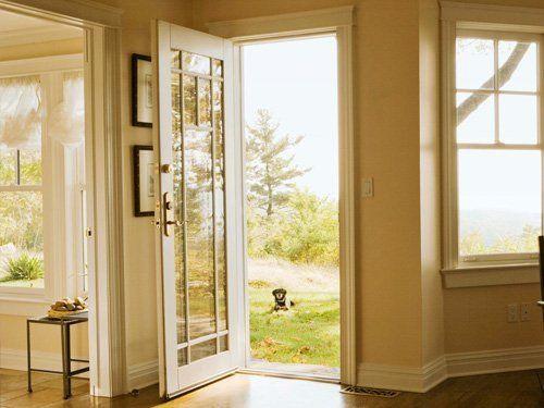 doors-n-finished-material - Ogden, UT - Wheelwright Lumber Co.