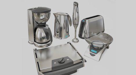 Food preparation equipment