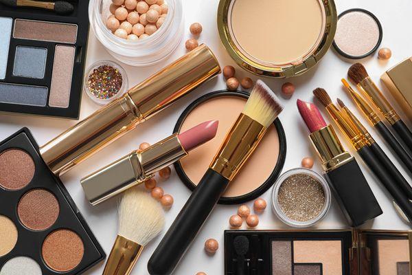 Halal Cosmetic Industry